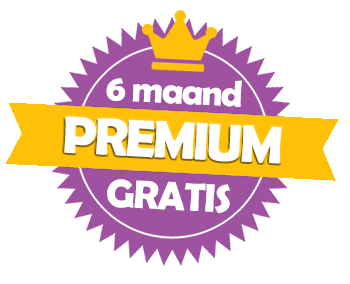 Krijg nu 6 maanden Premium lidmaatschap gratis | Findl #stayhome